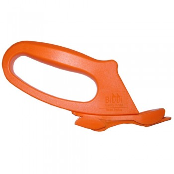 Biddi - Bidirectional Safety Knife