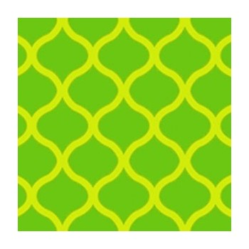 Oralite 7900 029 Yellow-Green Fluorescent Reflective