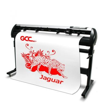 GCC Jaguar V LX Plotter