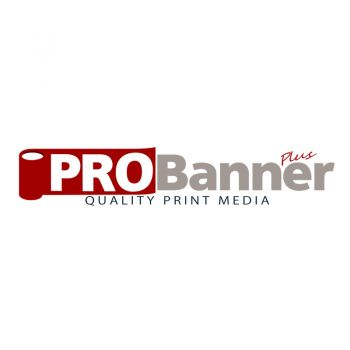 ProBanner Block Out 13oz Printable 2-Side