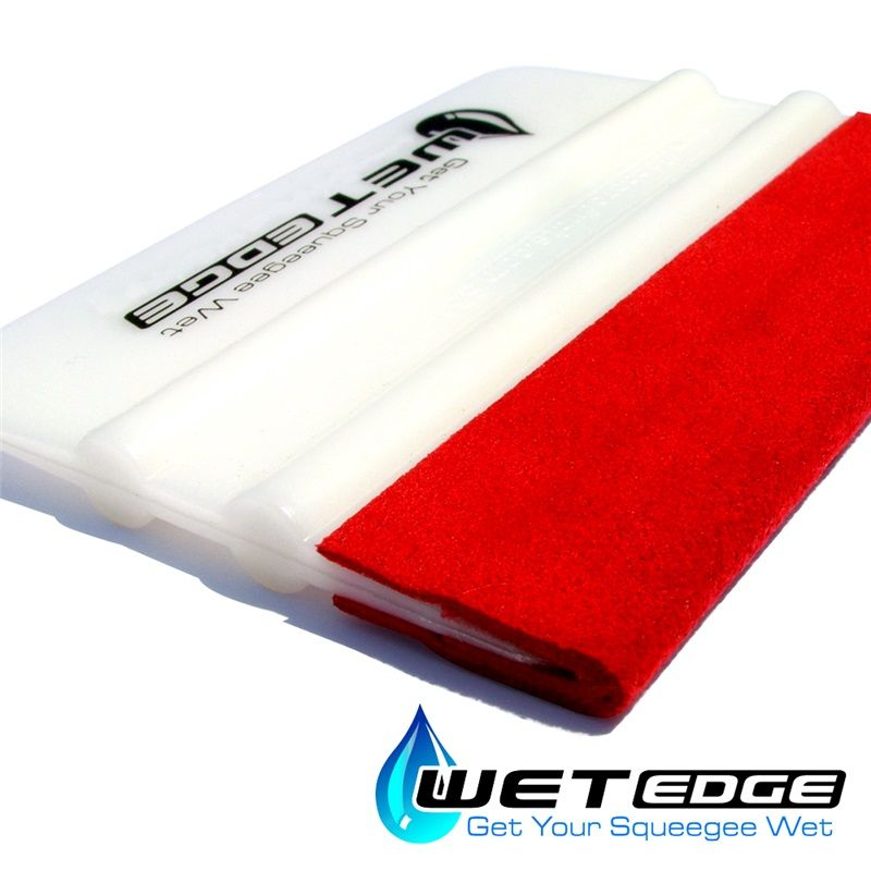 WetEdge™ Squeegee - Teflon