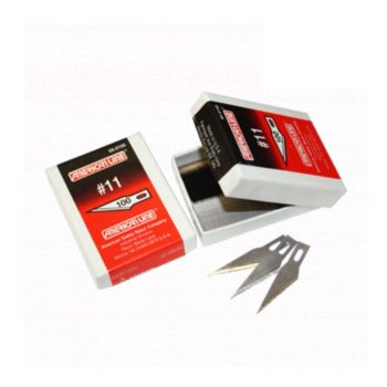 No.11 Precision Art Knife Blades