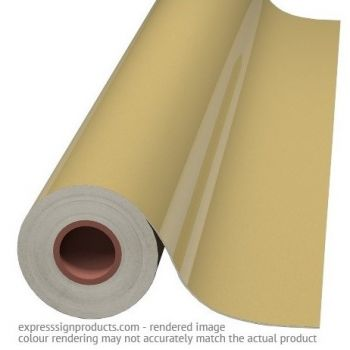 Oracal 851 Premium Cast 090 Gold Metallic 24in x 40yds