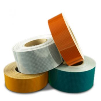 Oralite® V82 Solid Colour Conspicuity Tape