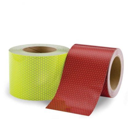 Oralite® V98 Conformable Graphic Sheeting Reflective Tape