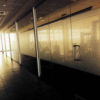 Oracal® 8710 Dusted Glass