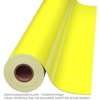 Universal #163 Fluorescent Yellow