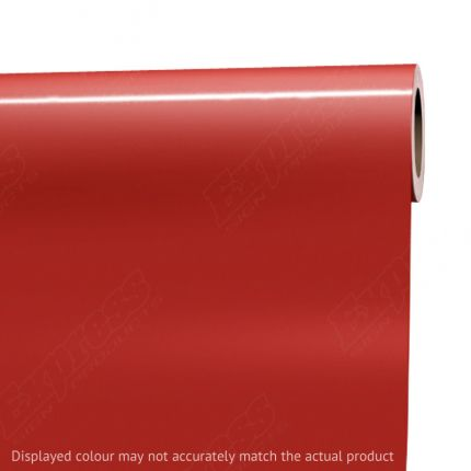 Oracal® 751RA 031 Red with RapidAir®