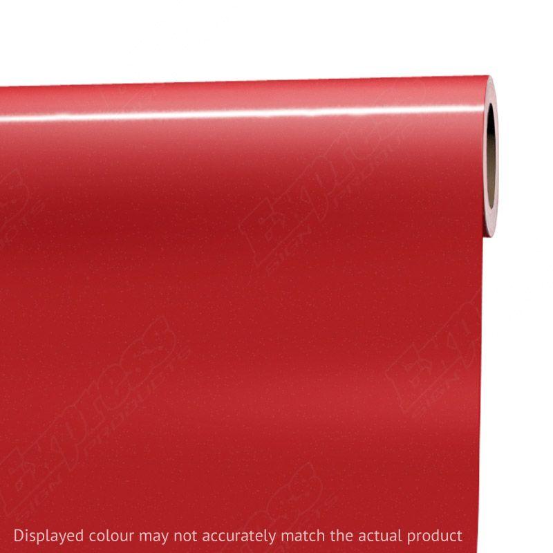 Oracal® 751RA 028 Cardinal Red with RapidAir®