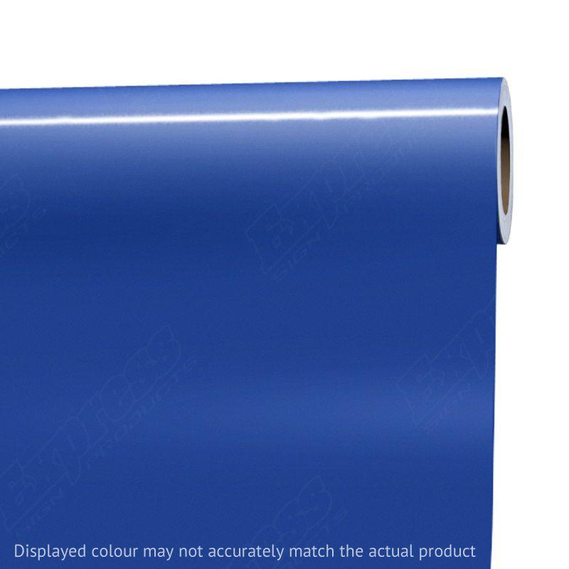 Oracal® 751RA 057 Traffic Blue with RapidAir®