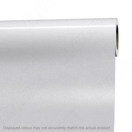 Oracal® 751RA Silver Grey Metallic with RapidAir®