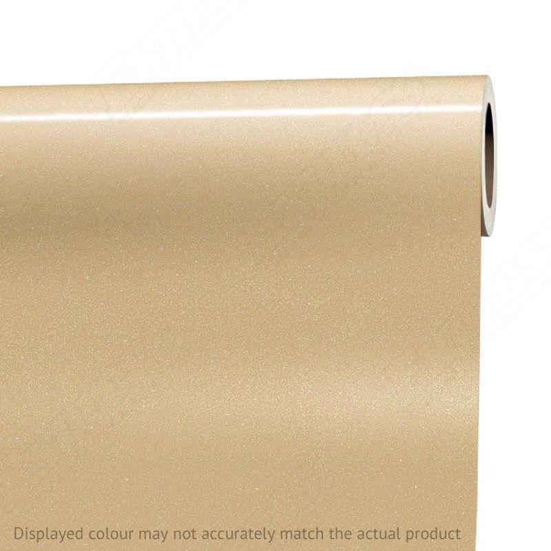 Oracal® 751RA New Gold Metallic with RapidAir®