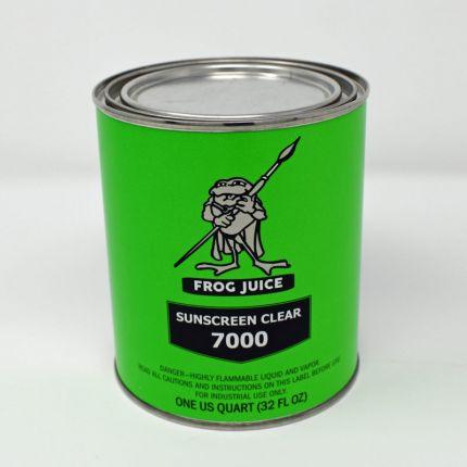 Frog Juice Solvent-Based Quart