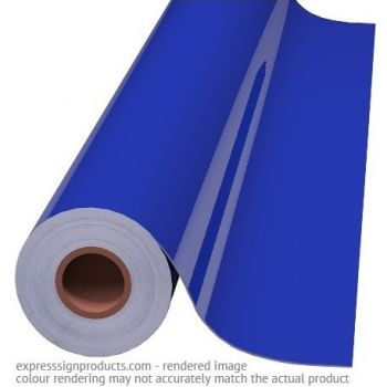 Oracal® 951 086 Brilliant Blue L 24in x 40yd