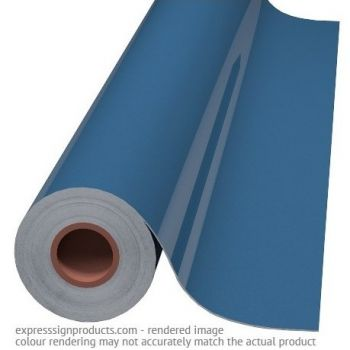 Oracal® 951 580 Brever Blue Metallic 48in x 5yd