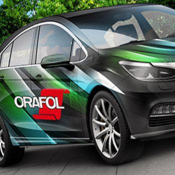 Orajet® 3981RA+ ProSlide Premium PU