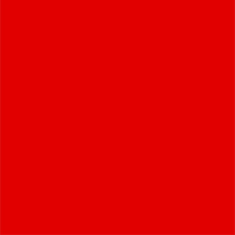 Siser® EasyWeed® Bright Red
