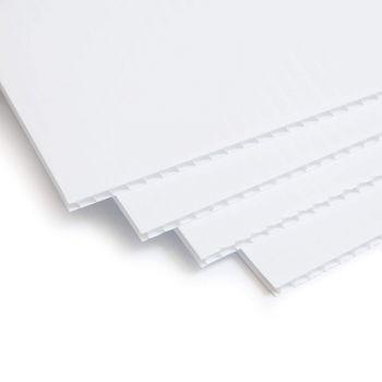 Coroplast™ Corrugated Plastic