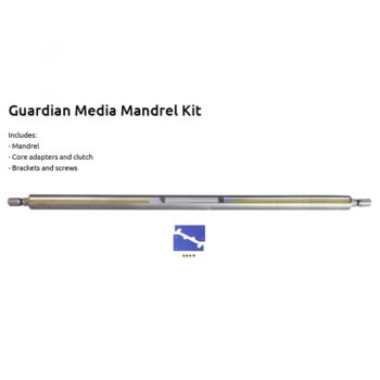 Media Mandrel Kit for Guardian Laminators™