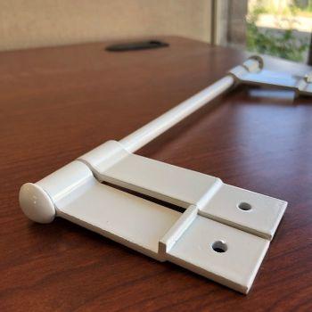 Aluminum A-Frame Hinge Handles
