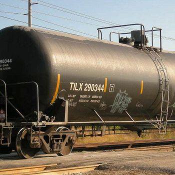 Oralite® R99 Rail Car...