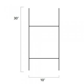 SF1 Wire Step Frames