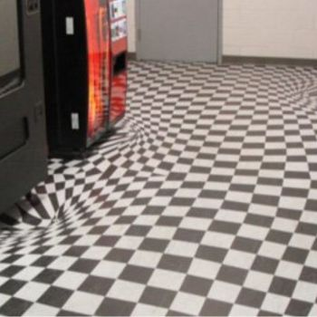 Orajet® 1663 Floor Graphics