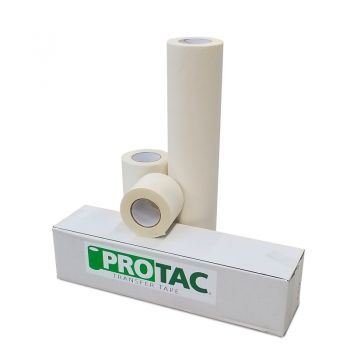 ProTac™ 86 Med-High Tack Lay Flat Transfer Tape