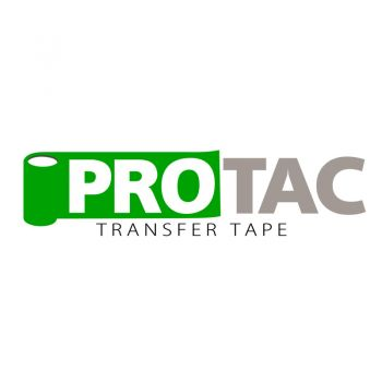 ProTac™ 86 Economy High Tack Transfer Tape