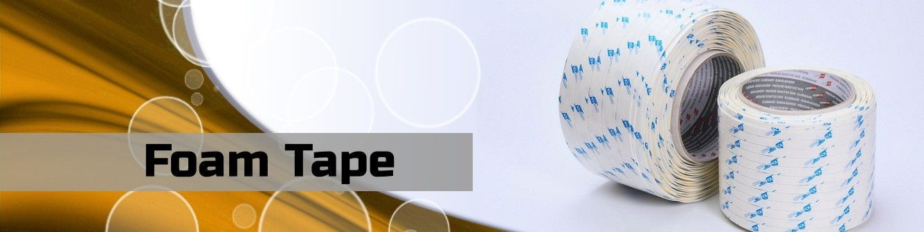 Foam Signage Tape - Express Sign Products