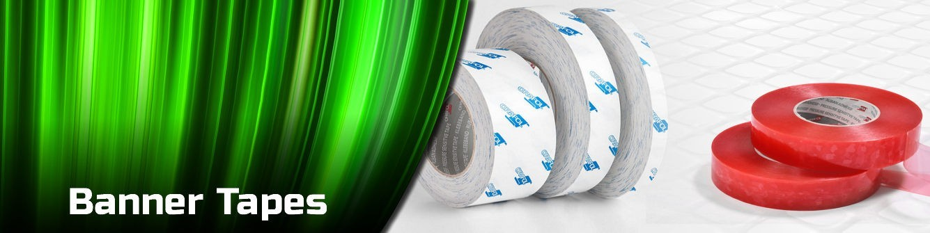 Banner Tapes - Express Sign Products