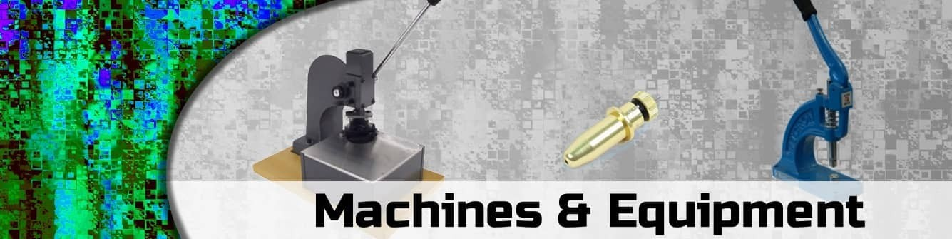 Machines & Equipment - Express Sign Products