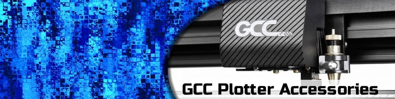 GCC Plotter Accessories - Express Sign Products