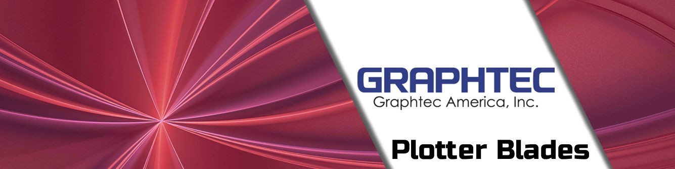 Graphtec Plotter Blades - Express Sign Products