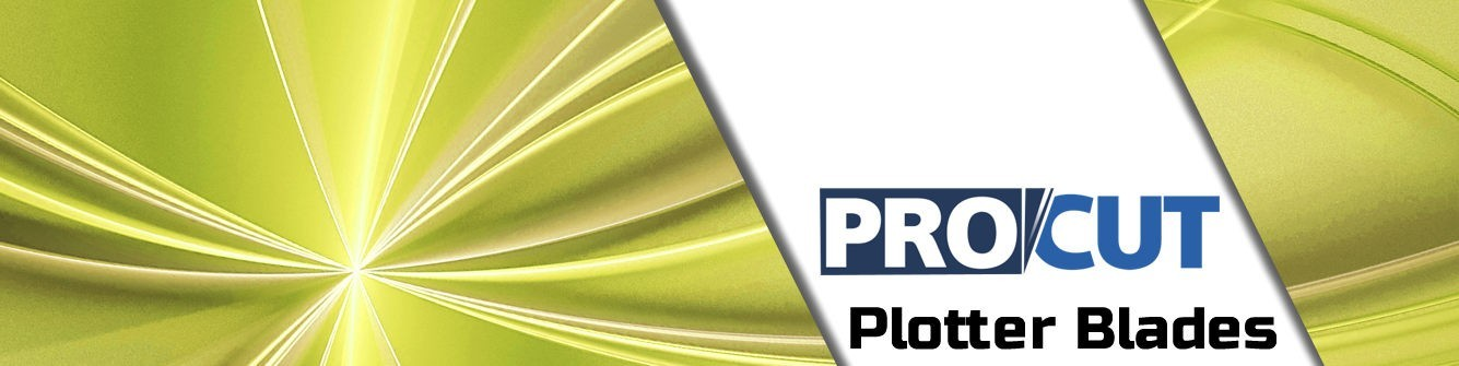 ProCut Plotter Blades - Express Sign Products