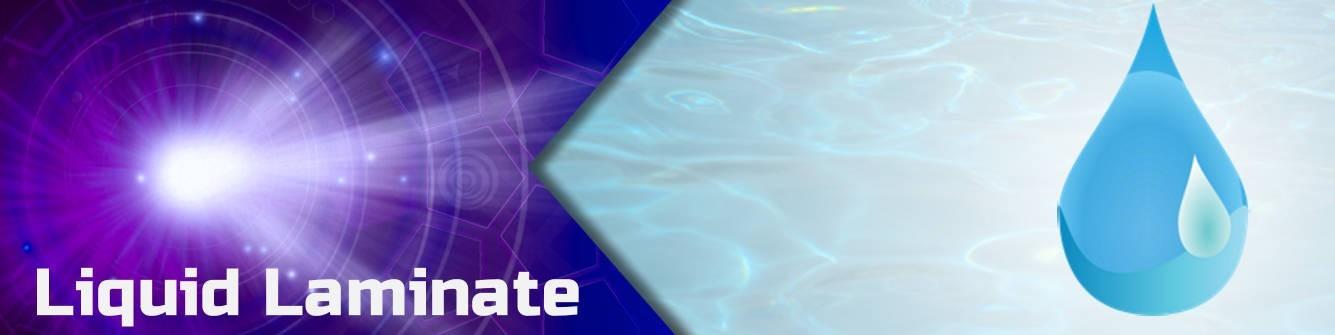 Liquid Laminate - Digital Media - Express Sign Products