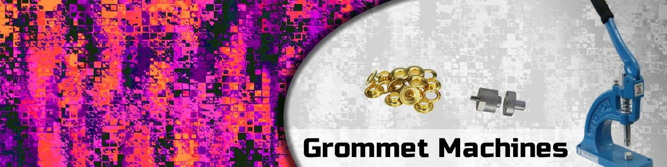 Grommet Machines