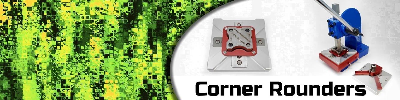 Corner Rounder Machines