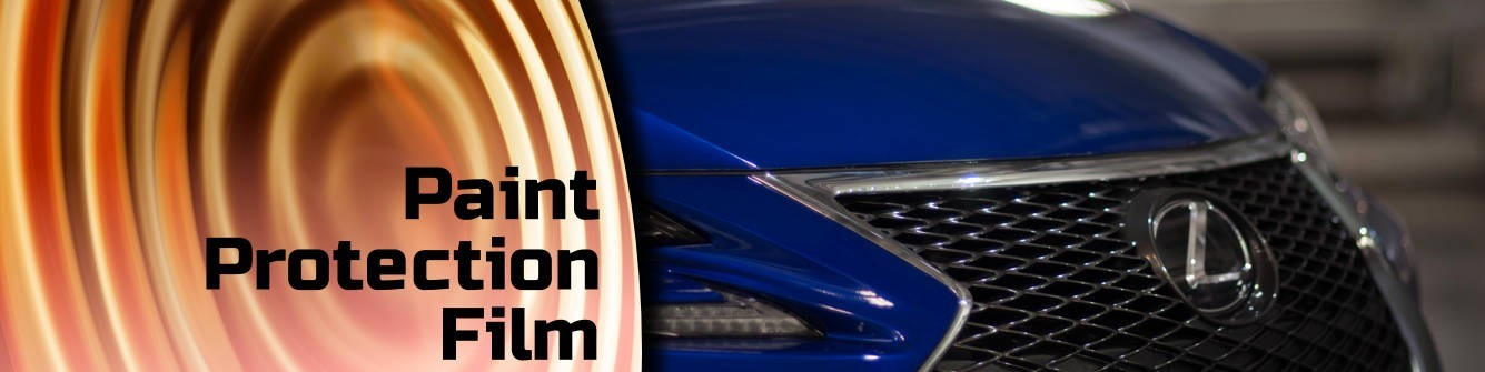 Paint Protection Films - Express Sign Products