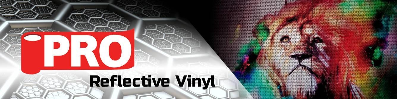 PRO Reflective Vinyl