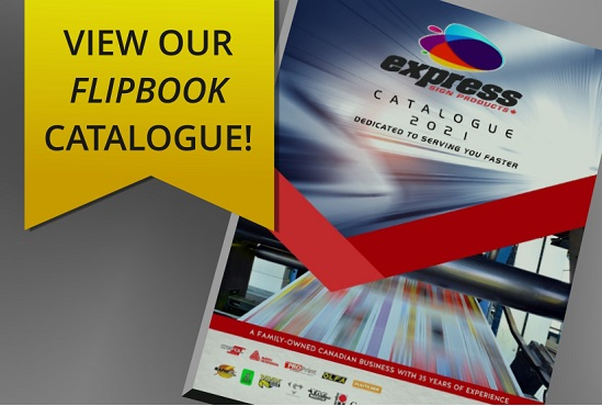 View Our Flipbook Catalogue